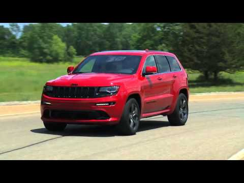 2015 JEEP GRAND CHEROKEE Commercial - Los Angeles, Cerritos, Downey CA - NEW - Deals