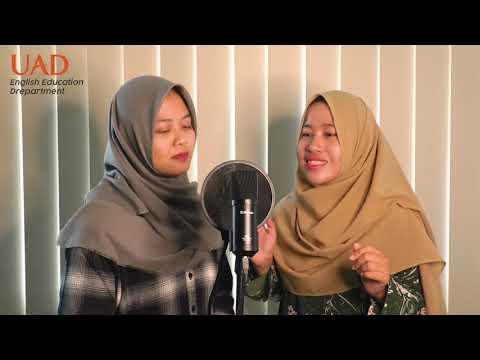 Hero -  Mariah Carey Covered by Nahdah ft  Lulu
