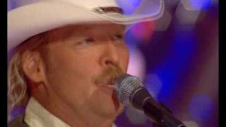 Alan Jackson One Woman Man