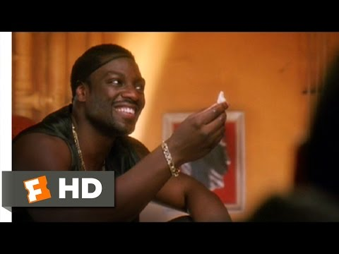Download Get Rich Or Die Tryin' (3/9) Movie CLIP - Rules To Selling Crack (2005) HD HD Mp4 3GP Video and MP3