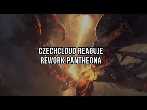 CzechCloud reaguje - Rework Pantheona