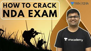 How to Crack NDA Exam? | Tips And Tricks | NDA | Unacademy Class 11 & 12 | Umesh Sir - Download this Video in MP3, M4A, WEBM, MP4, 3GP