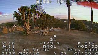 FPV DRONE MultiRotor