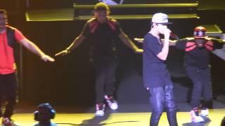 Austin Mahone - Next To You (Phoenix, AZ 7/29/14)