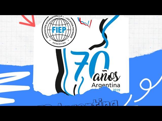 Conferencia Sergio Verón- Educación Física Post Pandemia- FIEP Argentina Oficial