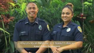Visitor Aloha Society of Kauai Information Video