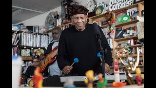 NPR Music Tiny Desk Concert - Roy Ayers