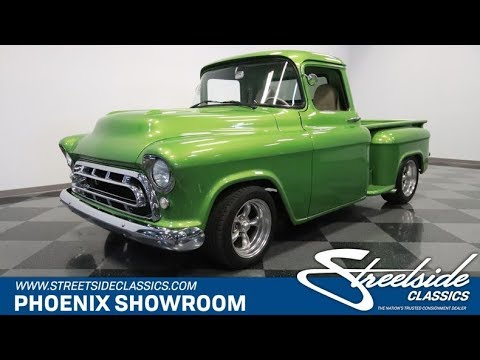 1957 Chevrolet Pickup (CC-1208157) for sale in Mesa, Arizona