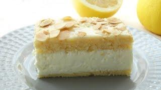 Ciasto mega cytrynowe