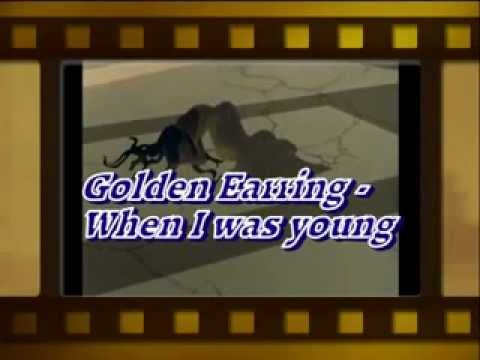 Golden Earring - When I Was Young