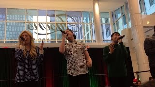 Pentatonix - Mary, Did You Know? (12/5/14)
