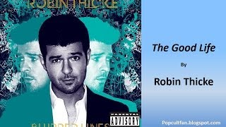 Robin thicke ft pharrell lyrics
