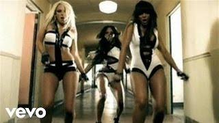 Girlicious, Girlicious - Maniac (new 2010)