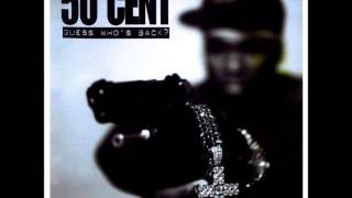 50 Cent - Be A Gentleman (Guess Who's Back?)