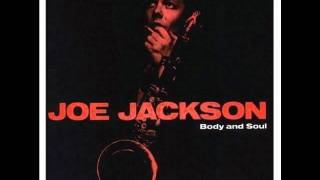 ChaCha Loco- Joe Jackson.wmv
