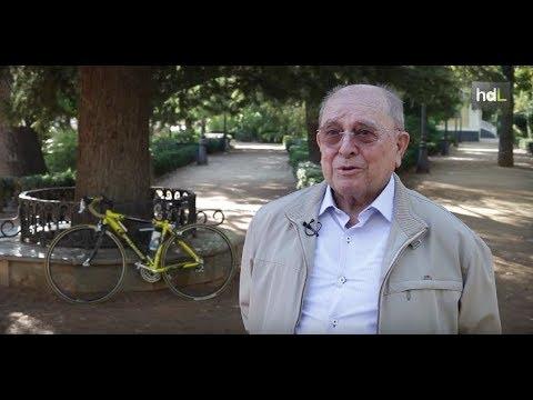 Jiménez Quiles, una leyenda del ciclismo nacional