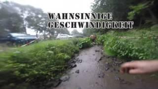 preview picture of video 'Spartan Race Köln 2014 Sprint Wiehl'