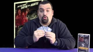 TDSP - Zombies!!! El Juego de Cartas