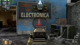House-Cat - Black Ops II Game Clip