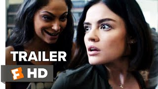 Truth or Dare Trailer #1 (2018) | Movieclips Trailers