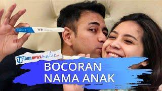 Nagita Slavina Bocorkan Nama Calon Anak Kedua, Raffi Ahmad: Kosim, Kalau Cewek Rohiye