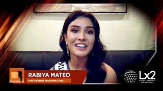 Slice of Life with AA Teaser || Rabiya Mateo