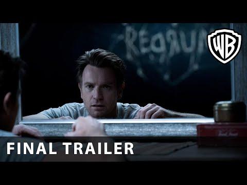 Video trailer för Doctor Sleep - Final Trailer - Warner Bros. UK