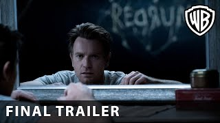 Doctor Sleep (2019) Video