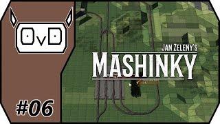 Mashinky Tutorial: Understanding Train Signals | Guide to