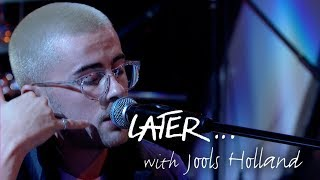 Easy Life Perform Nightmares On Later... With Jools Holland