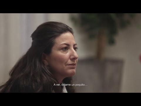 Ver vídeoCámara oculta: Entrevista de trabajo