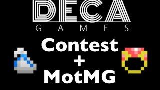 DECA Games 27.7 Update