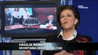 Dinero y Poder - Martes 12 de Marzo de 2013