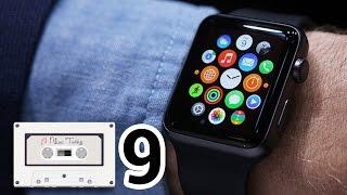 Apple Watch - Mua hay không? (Tìm Lại Bầu Trời Parody) | Nhạc Trắng 9