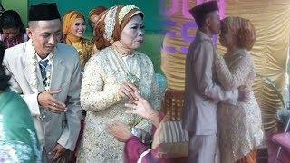 Sempat Ditentang Keluarga, Pemuda Solo Nekat Nikahi Janda Dua Anak, Berusia 43 Tahun