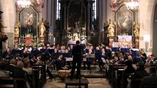 Feuerwerksmusik , MUSIC FOR THE ROYAL FIREWORKS - Georg Friedrich Händel