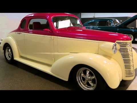 Video of '37 5-Window Coupe - FHWV