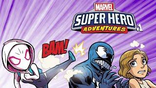 Marvel Super Hero Adventures: Slice of Life | Marvel READ!