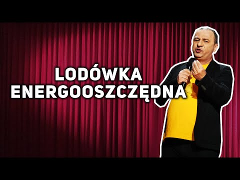 Grzegorz Halama - Lodówka Energooszczędna