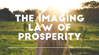 The Imaging Law of Prosperity - Randy Gage