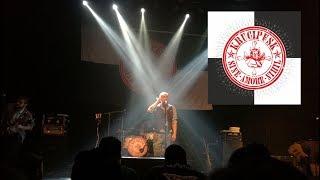 Koncert Krucipüsk - Jablonec nad Nisou 2018-12-22