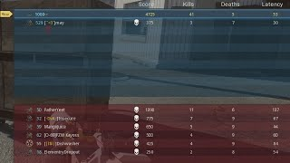 i dropped 40 kills in search and destroy