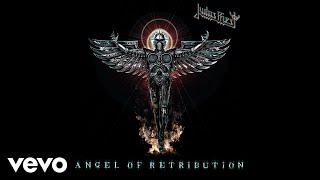 Judas Priest - Hellrider (Live) (Audio)
