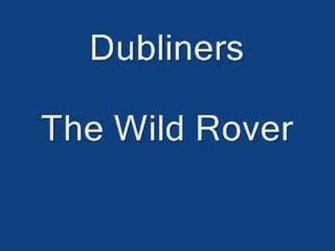 Mandolin mandolin tabs wild rover : Traditional – The Wild Rover (Mandolin) | The Wild Irish Rose