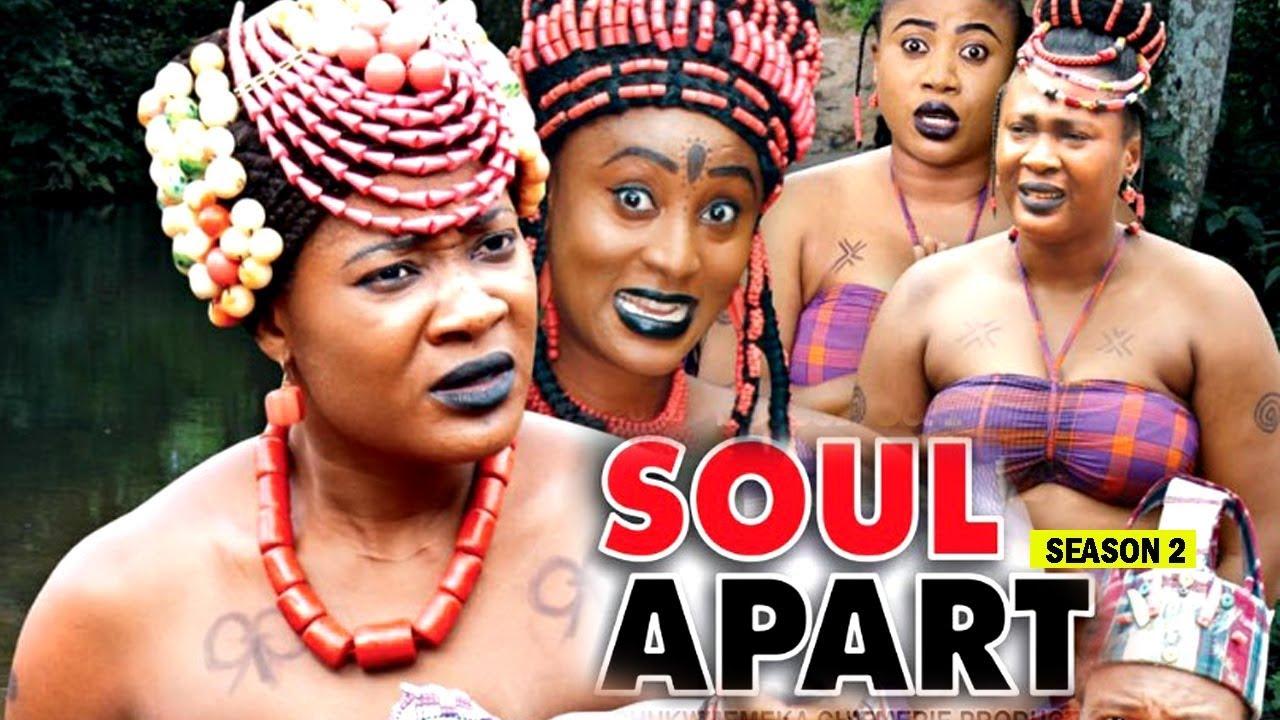 Soul Apart (2018) (Part 2)