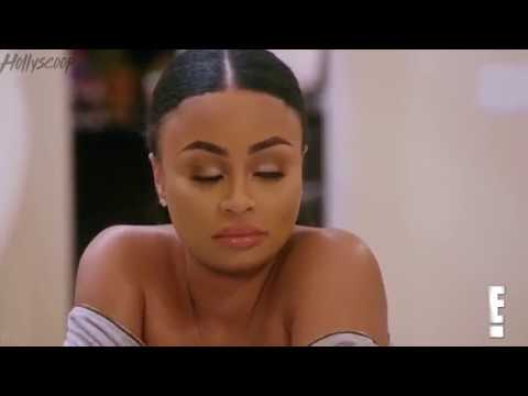 Blac Chyna SUED by Kardashians for Breaking (