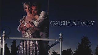 ►GATSBY & DAISY II Чувствую душой