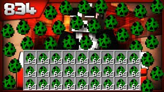 Minecraft FACTIONS Server Lets Play - UNLIMITED CREEPER EGGS STOP US - Ep. 834 ( Minecraft Faction )