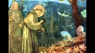 ll Cantico delle Creature (cover) Angelo Branduardi