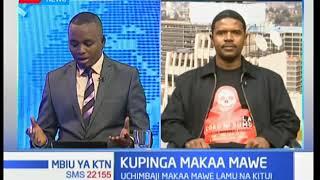 Mahakama imewanyima dhamana washukiwa wa sakata ya NYS: Mbiu ya KTN